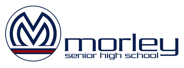 Morley Senior Highschool logo